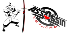 Keyword Assassins Logo